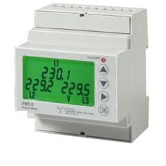 ECS PM 3/5 - DT Power Meter