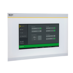 COMTRAXX CP915 Touch Control Panel white