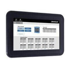 Smart Energy Panel JPC 100-WEB